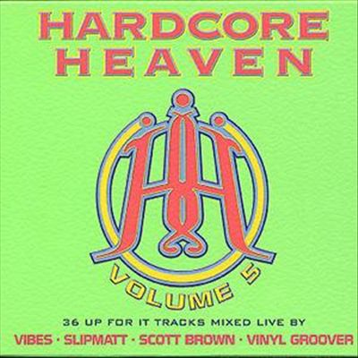 Hardcore Heaven, Vol. 5