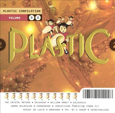 Plastic Compilation, Vol. 2