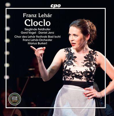 Franz Lehár: Cloclo
