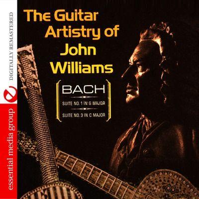 The Guitar Artistry of John Williams