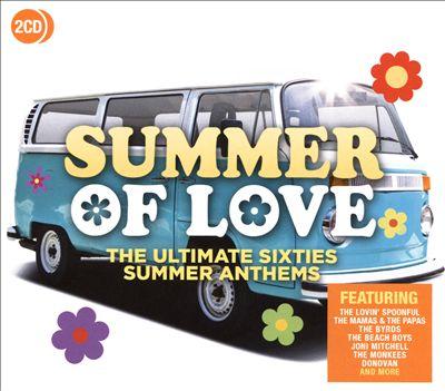 Summer of Love [2017]