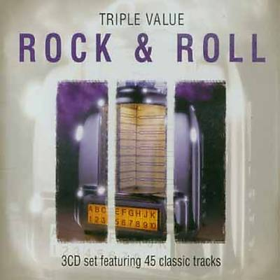 Triple Value Rock & Roll