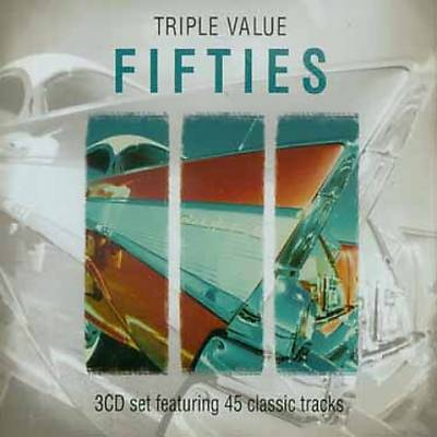 Triple Value: Fifties
