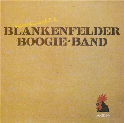Kerschowski & Blankenfelder Boogie Band