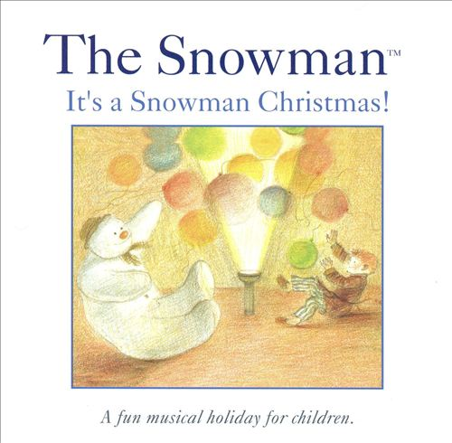 The Snowman: It's a Snowman Christmas!
