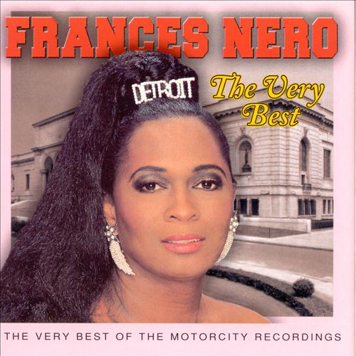 The Very Best of Frances Nero