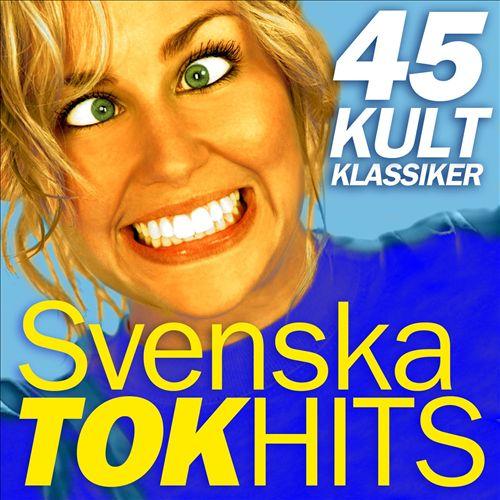 Svenska Tokhits