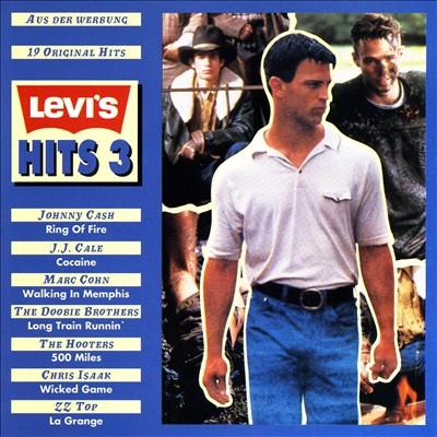 Levi's Hits, Vol. 3