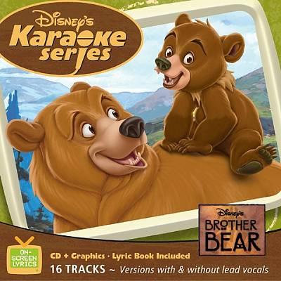 Disney's Karaoke Series: Brother Bear