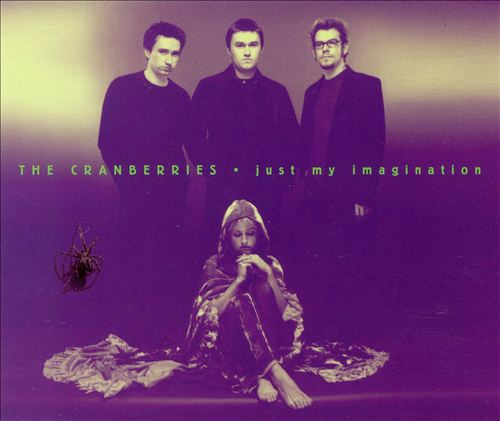 Just My Imagination [Germany CD Single]