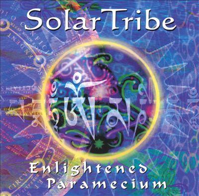 Enlightened Paramecium