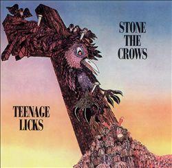Teenage Licks
