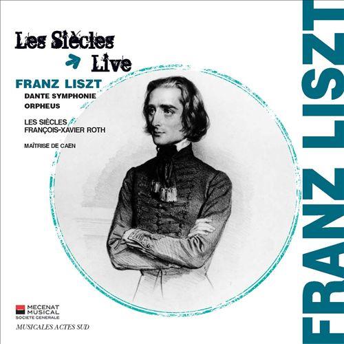 Liszt: Dante Symphonie