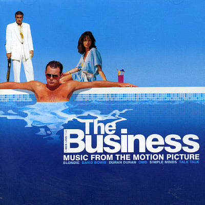 The Business: Music from the Motion Picture