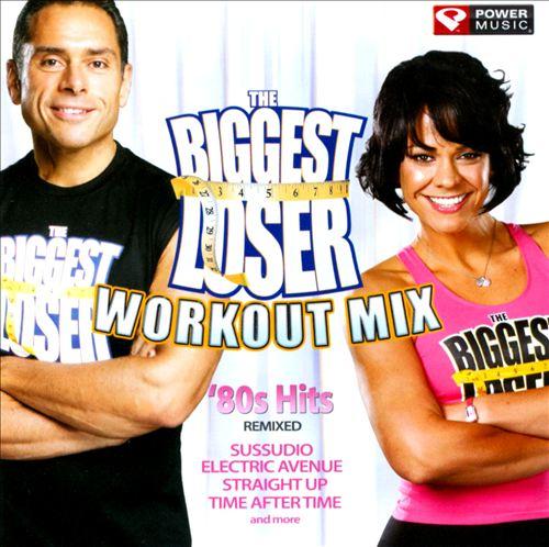 80's Biggest Loser Workout