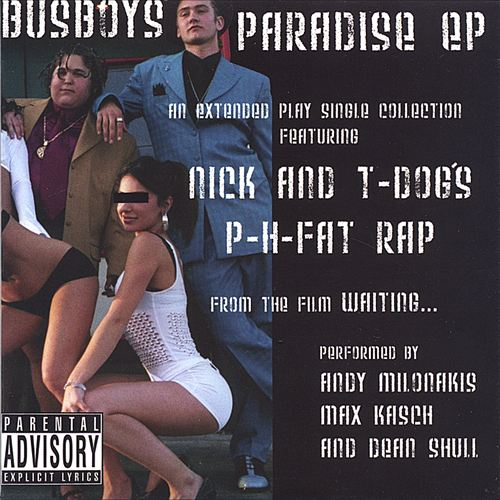 Busboys' Paradise