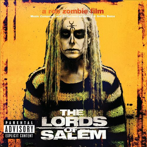 The Lords of Salem [Original Soundtrack]