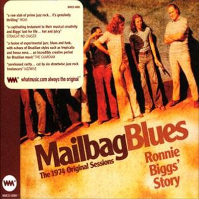 Mailbag Blues: Ronnie Biggs' Story