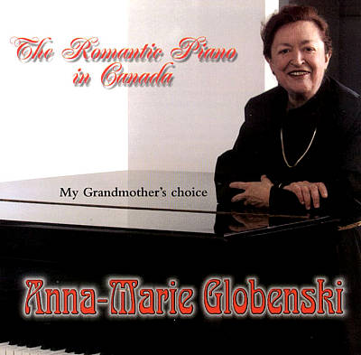 The Romantic Piano in Canada