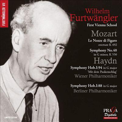 First Vienna School: Mozart, Haydn