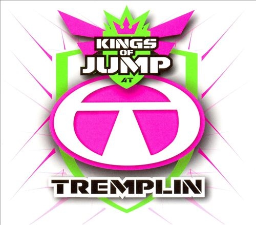 Kings of Jump Party at Tremplin