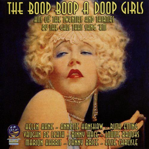 The Boop Boop a Doop Girls
