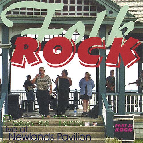 Live at Newlands Pavilion, Pt. 2: Rock