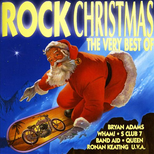 The Very Best of Rock Christmas