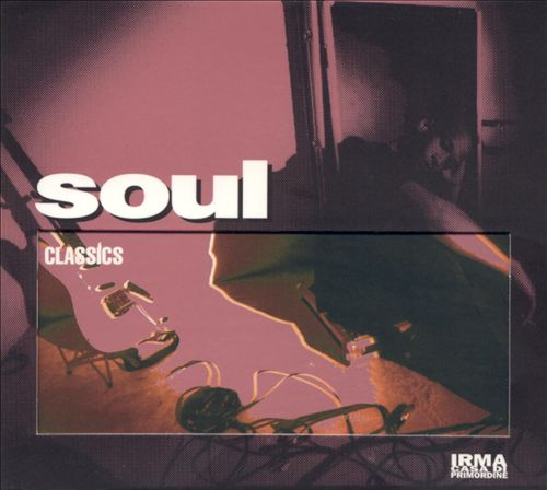 Soul Classics [MCA Special Products]