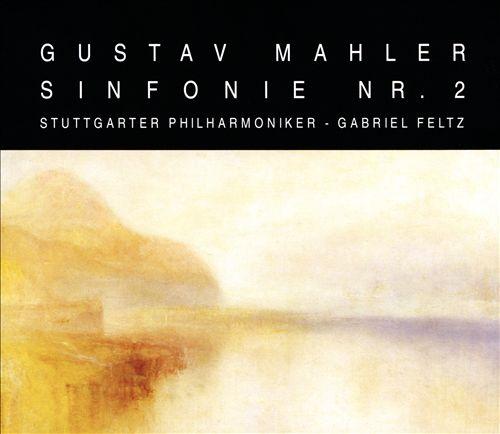 Gustav Mahler: Symphony No. 2