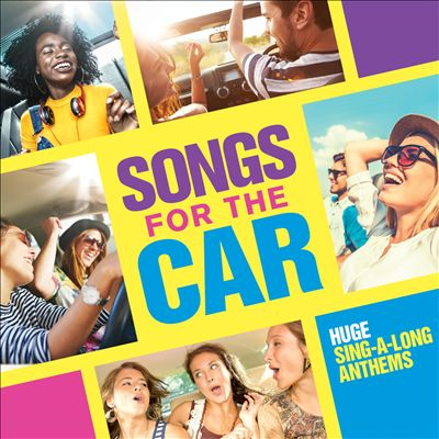 Songs for the Car [Rhino]
