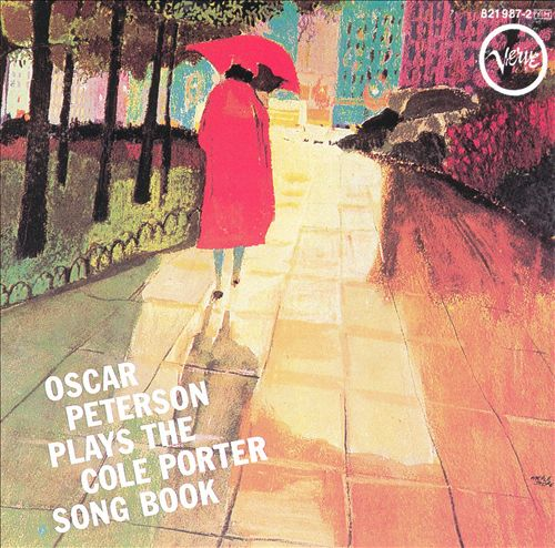 Oscar Peterson Plays the Cole Porter Song Book