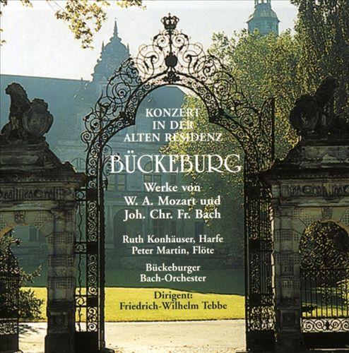 Konzert In Der Alten Residenz Bückeburg