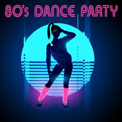 80's Dance Party [Universal]