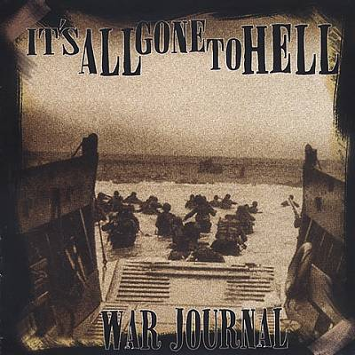 War Journal