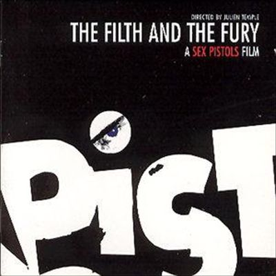 The Filth and the Fury [Virgin]