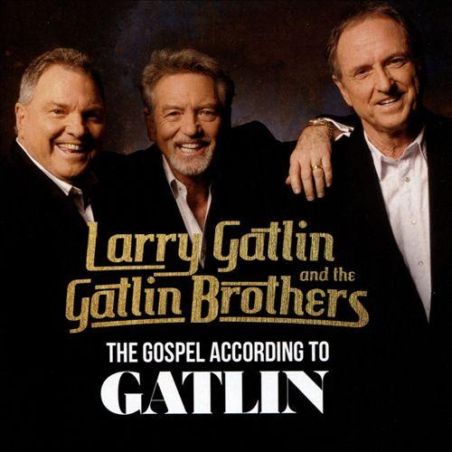 The Gospel According to Gatlin