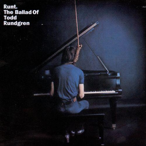 Runt: The Ballad of Todd Rundgren