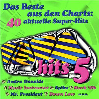 Viva Hits, Vol. 5