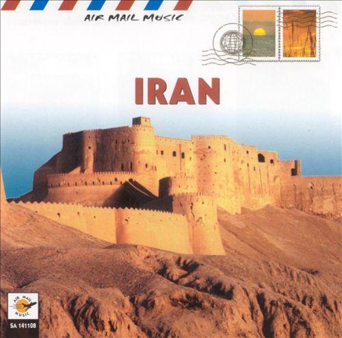 Air Mail Music: Iran