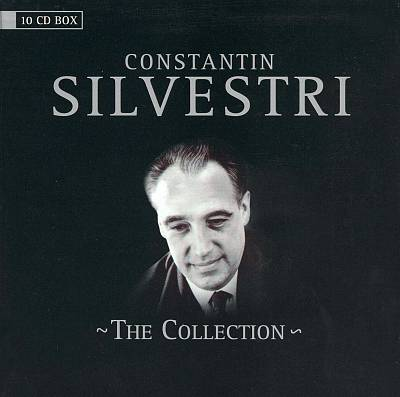 Silvestri: The Collection (Box Set)