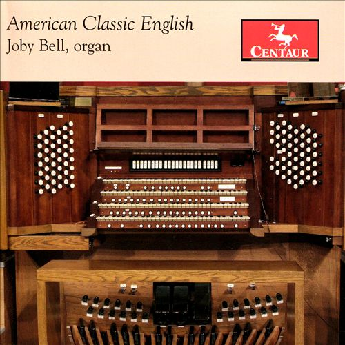 American Classic English