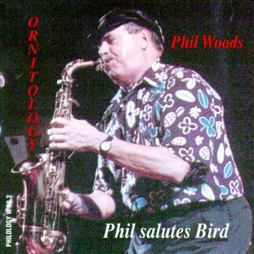 Ornithology: Phil Salutes Bird