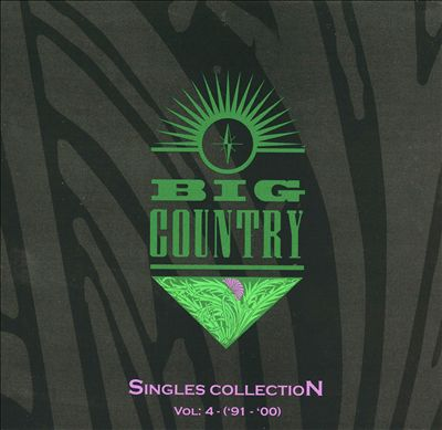 The Singles Collection, Vol. 4