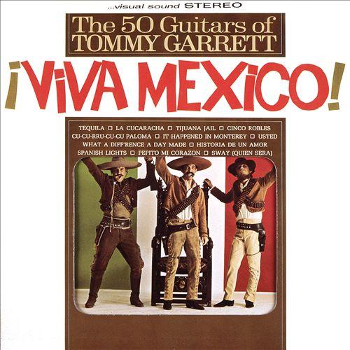 ¡Viva Mexico!