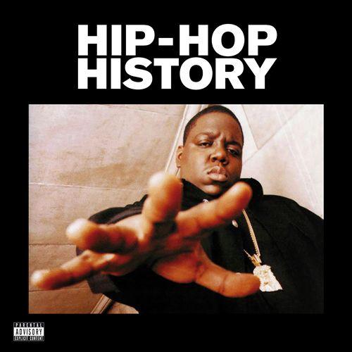 Hip-Hop History [Rhino]