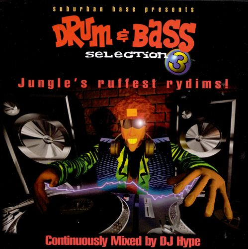 Drum & Bass Selection, Vol. 3