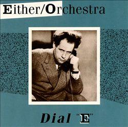 Dial E
