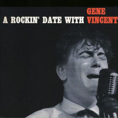 Rockin' Date With Gene Vincent