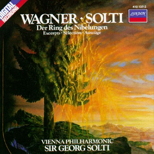 Wagner: Der Ring des Nibelungen [Highlights]